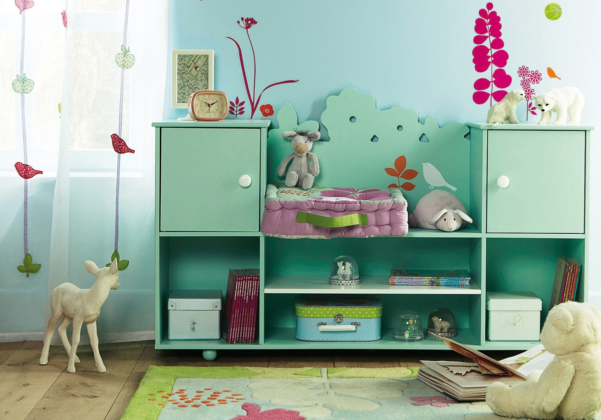 decorare dormitor copii