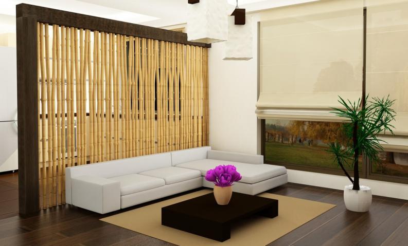 Stil Feng Shui - Sugestie de prezentare