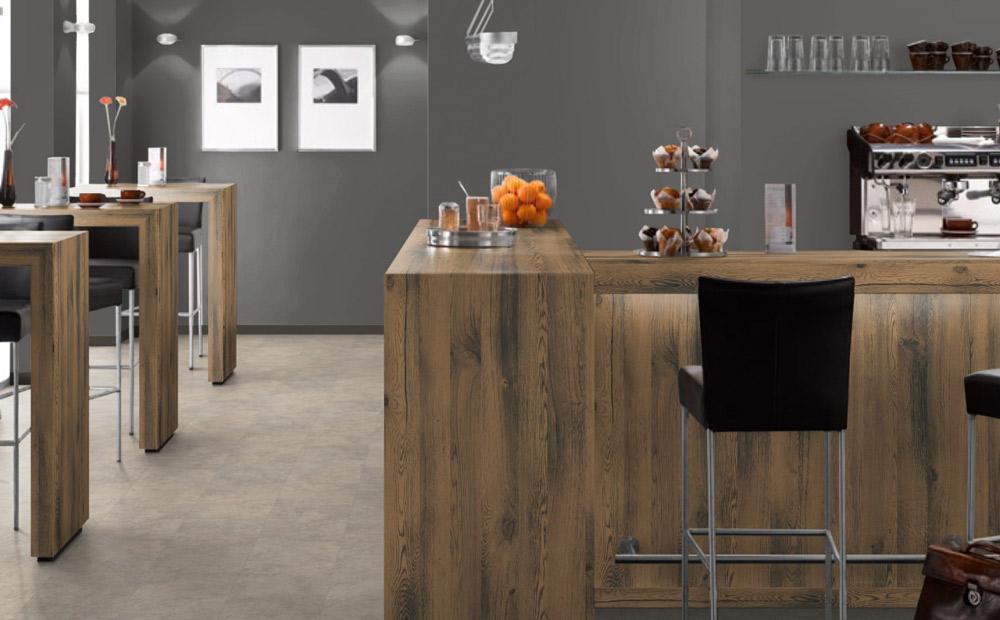 Attic Wood H1400 ST36